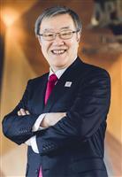 【私の本棚】APU(立命館アジア太平洋大学)学長・出口治明さん 『クアトロ・ラガッツィ…