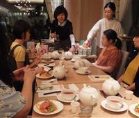 【近ごろ都に流行るもの】「紅茶ブーム」 パスタやカレー…目からウロコ 料理と好相性