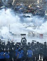 【正論11月号】香港デモが収束しない理由 産経新聞外信部次長 矢板明夫