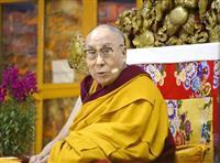 ダライ・ラマ継承「本人が決定」 チベット人会議決議、中国介入を拒絶