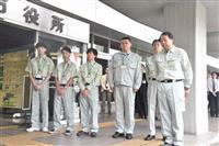 南房総市で家屋調査へ 仙台市職員6人派遣 台風15号