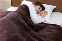 保温性の高い中わたを使用した寝具が今ならお買得