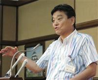 河村市長が抗議の座り込みへ 不自由展再開を批判