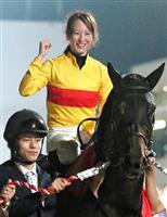 JBC競走成功に向け準備入念 さいたま市の浦和競馬場 重賞初勝利の藤田騎手も参戦予定