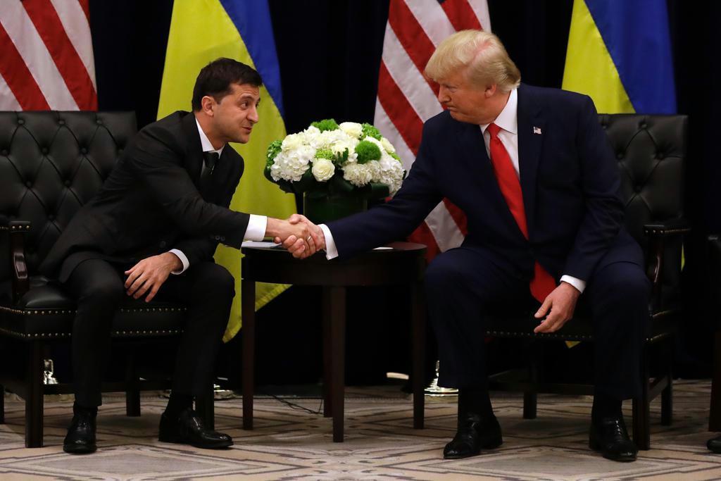 【環球異見】ウクライナ疑惑 米紙「外国による干渉、最悪の敵だ…