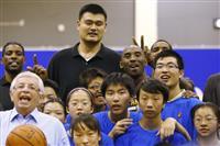 香港問題の余波が米バスケに NBAチーム幹部の「香港応援」ツイートに中国が反発