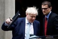 英離脱、EUで「最終案」に疑問相次ぐ