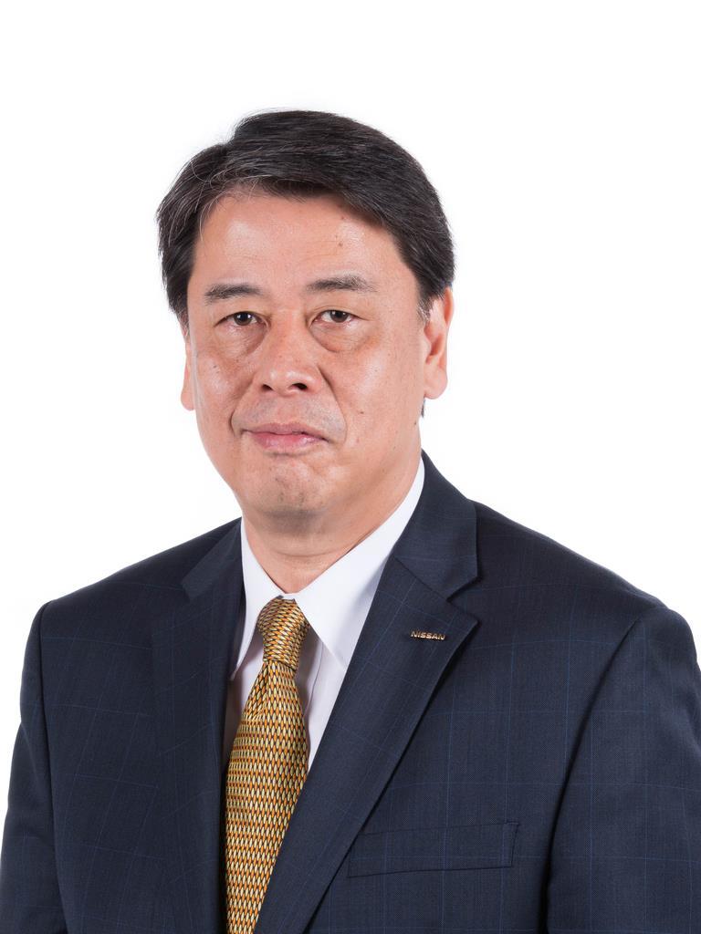 日産次期社長に内田誠専務執行役員 - 産経ニュース