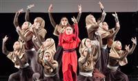 【動画】「一本のペンが世界を変える」 マララさんテーマにダンス創作 トキワ松学園高が希…
