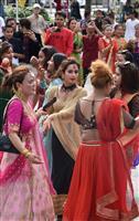 千葉市中央公園でネパール最大の祭り開催