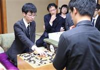 囲碁・芝野新名人 井山四冠との王座戦「いい状態で臨めるかな」