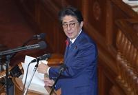 首相、補正予算の必要性「現段階で想定せず」 衆院代表質問