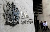 ロンドン証券取引所の買収断念 香港取引所