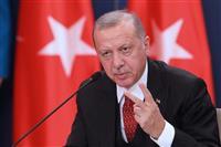 トルコ、米の言質引き出しクルド攻撃準備