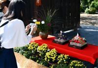大阪・富田林寺内町で12日に「後の雛まつり」