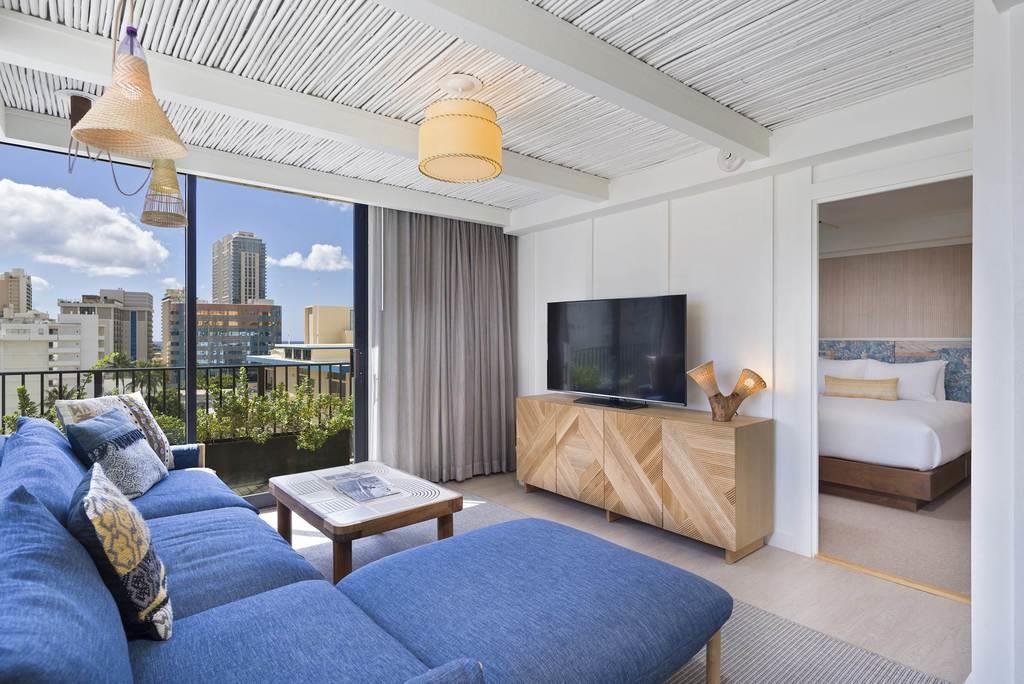 星野リゾート、ハワイに開業へ 初の米国拠点