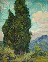 短くも濃密な画家人生たどる ゴッホ展あす11日開幕、東京・上野の森美術館