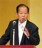 小泉元首相「小池さんに勝てるやついない」 二階氏も同調