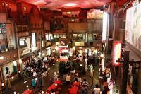 【大人の遠足】横浜・新横浜ラーメン博物館 細部まで昭和レトロの街並み