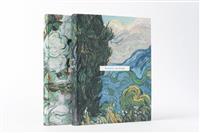 「ゴッホ展」公式図録を販売 全出展作品83点を網羅