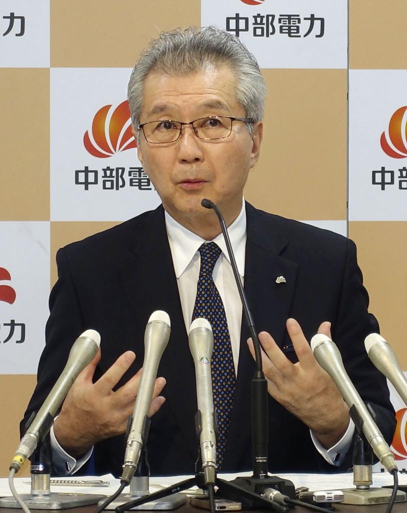 関電問題への発言注目 電事連新会長、18日会見