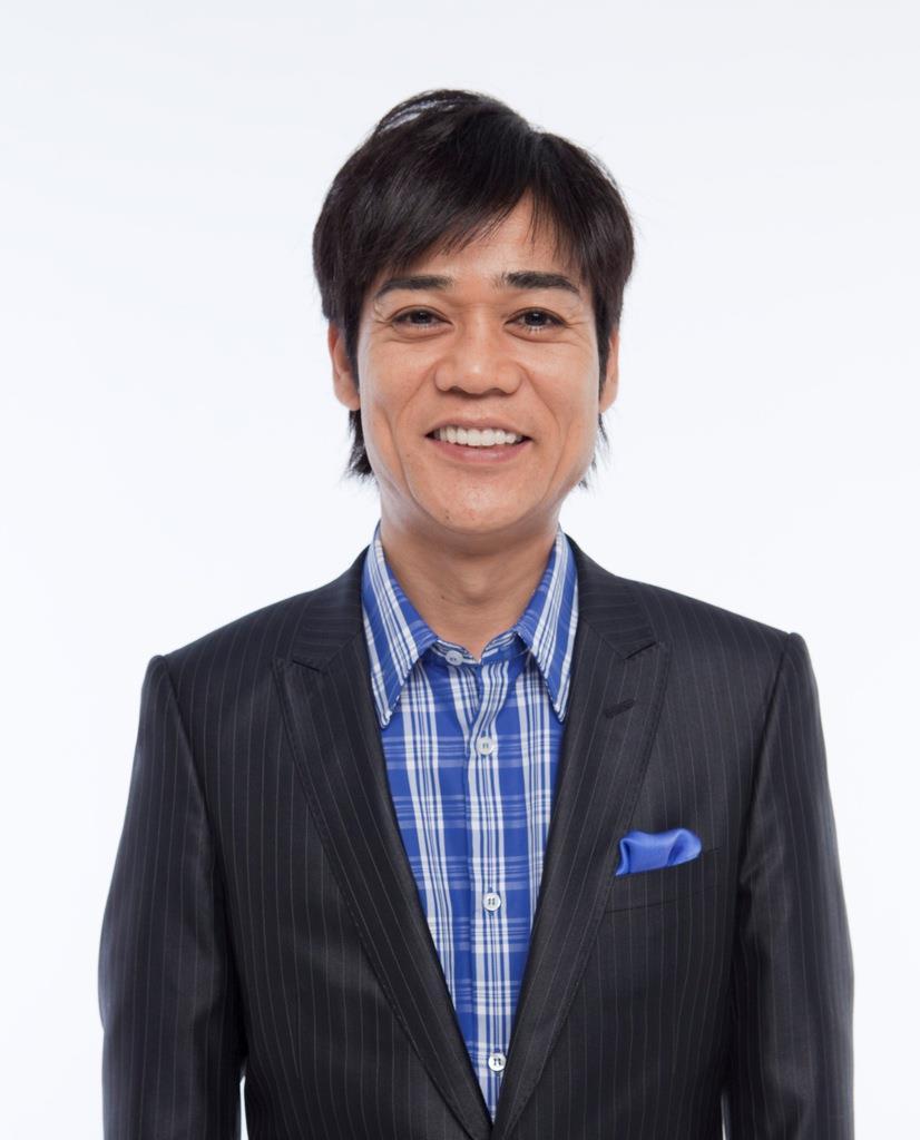 名倉潤さん