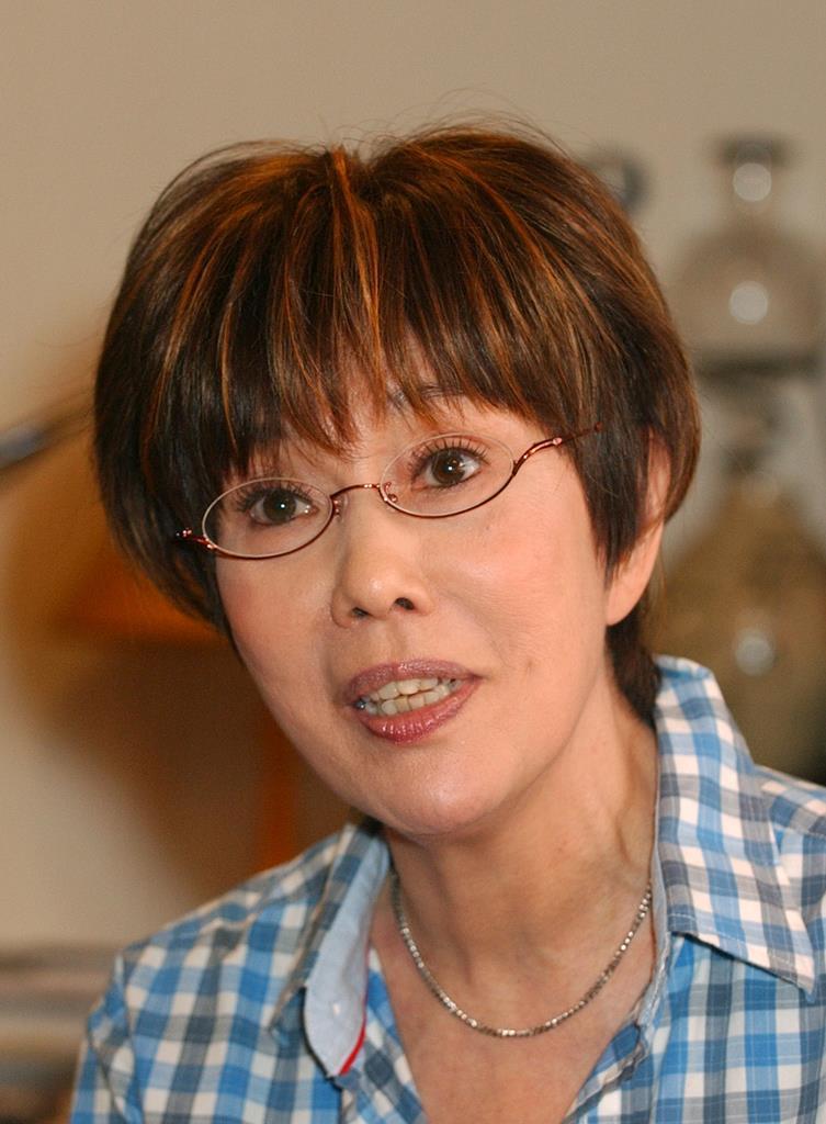 和田誠さん死去 妻の平野レミさん「安らかに」 - 産経ニュース