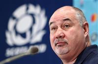 【ラグビーW杯】スコットランド協会CEO、日本戦「行えない場合は順延すべき」