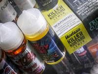 【アメリカを読む】若者に急拡大のフレーバー電子たばこ 肺疾患急増で規制の動き