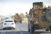 クルド勢力が反撃、戦闘激化も トルコのシリア攻撃