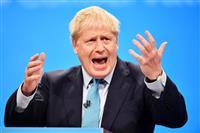 EU離脱で英とアイルランド協議 離脱条件で「合意可能」