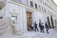 日韓がWTO2国間協議開始 輸出管理めぐり主張衝突必至