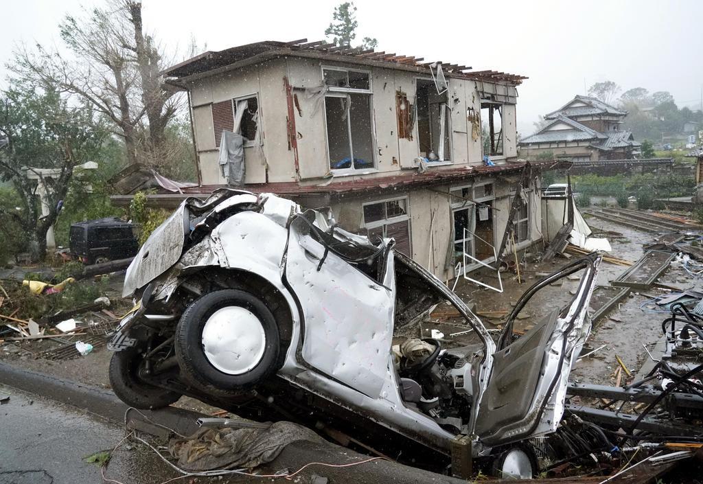 千葉 県 台風 19 号