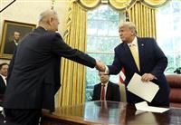米中貿易「第1段階の合意」 農産物など トランプ氏、関税引き上げ再延期