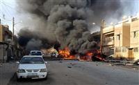 トルコ攻撃拡大、IS、爆弾テロで初声明 シリア北部