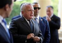駐ロシア米大使にサリバン国務副長官を指名へ