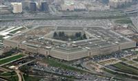 トルコ、米軍拠点近くに砲撃 米国防総省発表