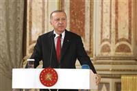 米、トルコ制裁を「準備」 民間攻撃やクルド人妨害で
