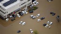 【台風19号】「みなし仮設」の活用検討 被災者対象に、宮城県知事
