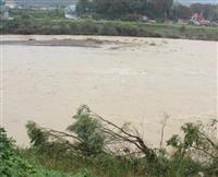 【台風19号】露天風呂流される 「なんでうちだけ…」 阿賀野川沿いの温泉旅館 新潟