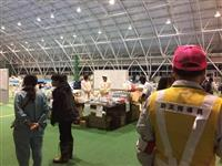 【台風19号】「いつ自宅に住めるのか」千曲川氾濫で長野の避難所に募る不安