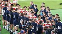 【ラグビーW杯】スコットランドは4年前の再現ならず、レイドロー「日本が素晴らしかった」