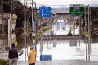 台風19号、堤防決壊52カ所、死者は11県で56人 「激甚災害」指定へ