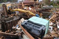 【台風19号】「小屋まるごとない」 竜巻が吹いた千葉・市原