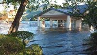 【台風19号】記録的豪雨の箱根町 観光に大打撃も W杯特需も「残念」