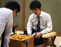 将棋・藤井聡太七段、順位戦5連勝