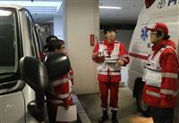 【台風19号】山形県、DMAT24人を宮城・丸森町などに派遣