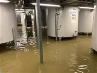 【台風19号】新潟で支援の輪 被災者融資や義援金次々