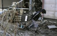 【台風19号】東電、停電は復旧 中部電は2000戸まで減少