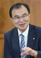 【学ナビ】羅針盤 千葉大学・徳久剛史学長